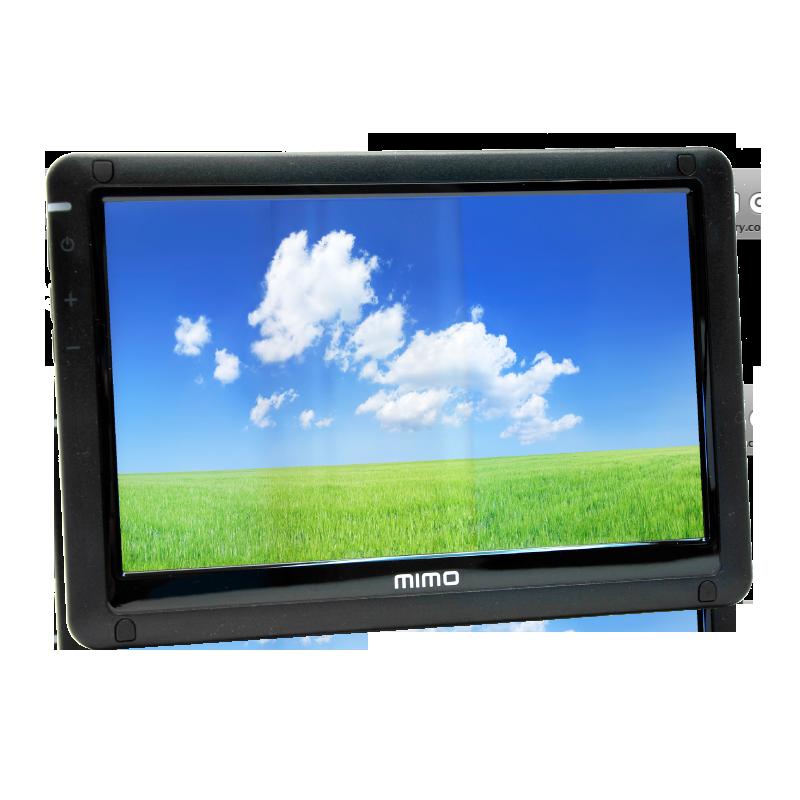 "MIMO UM-720F mit Touch, 7"" Mini-Monitor"