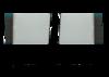 Flexkabel Raster 0,8mm, Typ A, bis 20pol, Länge 160mm