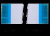 Flexkabel Raster 0,5mm, Typ A, bis 40pol, Länge 158mm