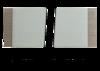 Flexkabel Raster 0,3mm, Typ A, bis 51pol, Länge 110mm