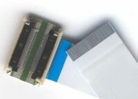 Verlängerung Raster 0,5mm, 16-polig, Länge 100mm