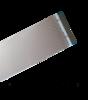 Flexkabel Raster 1,0mm, Typ A, 30-polig, Länge 110mm, geschirmt