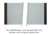 Flexkabel Raster 1,0mm, Typ A, bis 30pol, Länge 300mm