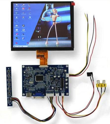 "8"" HDMI - open-frame-Monitor"