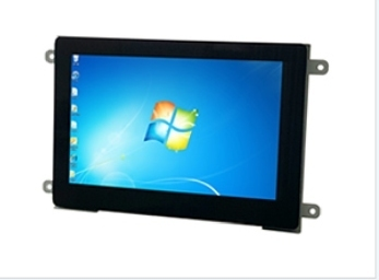 7 Zoll open-frame HDMI Monitor, capacitive Touch, MIMO UM-760CH-OF