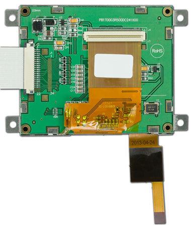 """3,5"""" TFT-Farb-Modul, CFAF320240L-035T-CTS"""