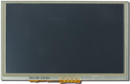 """5"""" TFT-Farb-Modul, CFAM800480A0-050R, HDMI"""