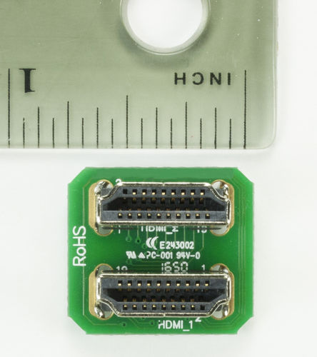 HDMI to HDMI-Converter