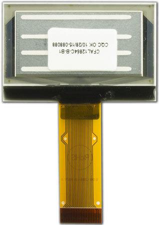 """2,2"""" OLED-Modul, CFAL12864C-B-B1"""